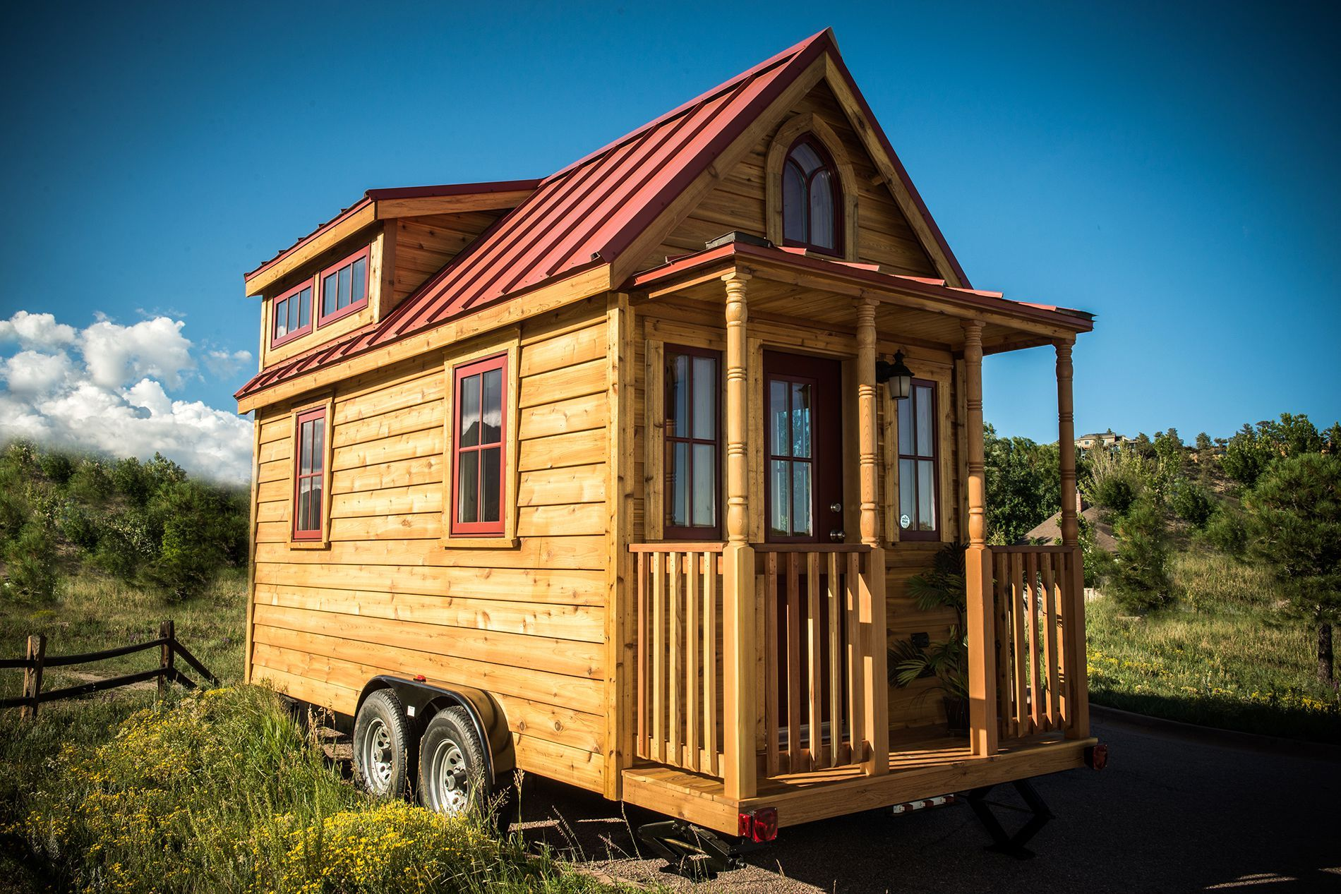 Pin By Michael Janzen On Tiny House Living In 2019 Tiny
