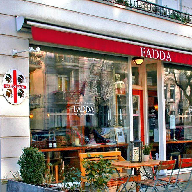 Fadda u2013 Original sardische Küche in Eimsbüttel Hamburg germany - hamburger küche restaurant