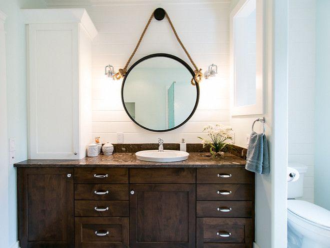 Interior Design Ideas Interior Design Lake House Bathroom Interior