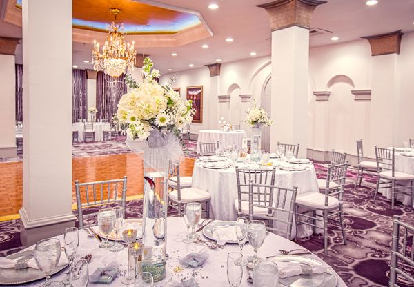 Kessler Collection Castle Hotel Orlando Wedding Venues Located In Florida The Celebration Society