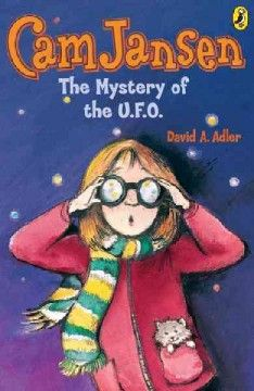 Ten-year-old Cam, possessor of a photographic memory, and her friend Eric investigate what seems to be a brief appearance of U.F.O.s.