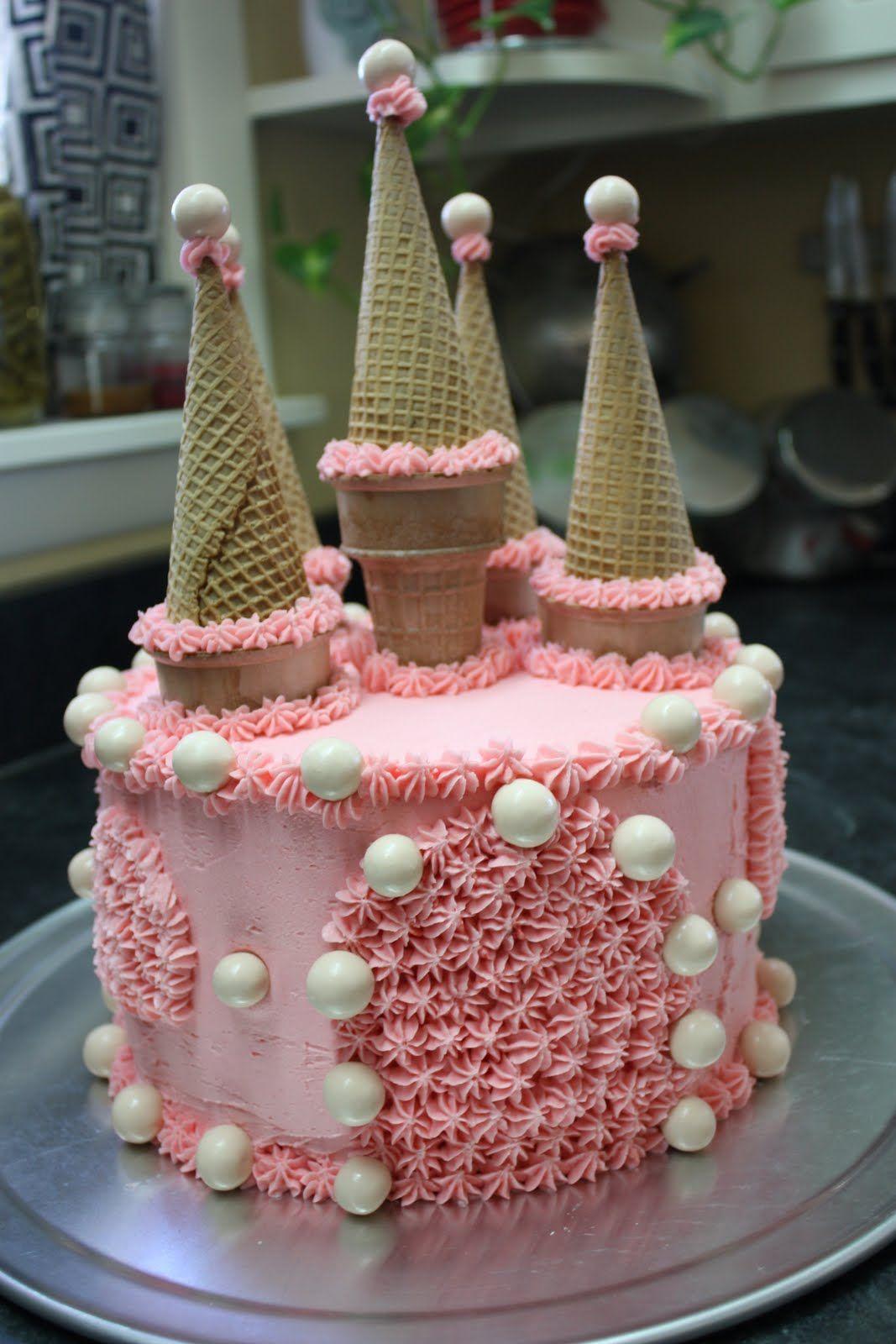 Torte Zum Ersten Geburtstag Madchen 1 Geburtstag Madchen Torte