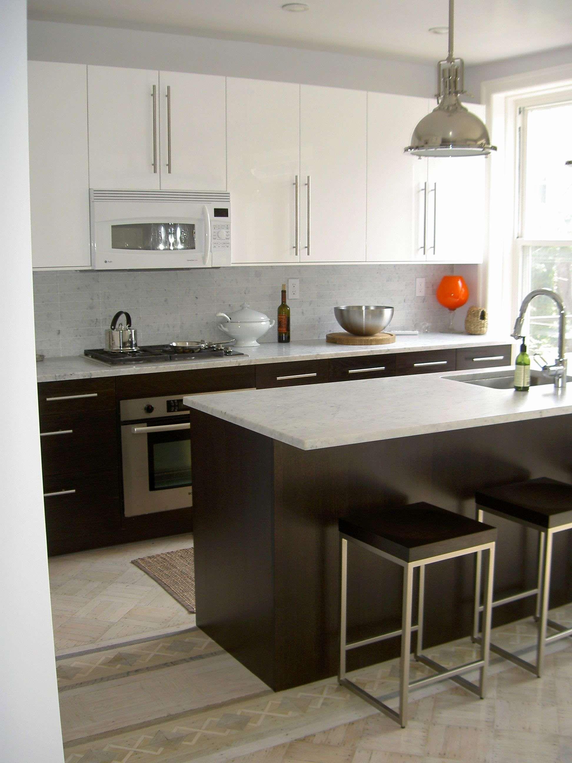 baking kitchen design