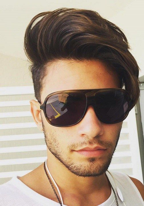 19 Stylish Haircuts For Men 2018 2019 Stylish Mens Haircuts Haircuts For Men Stylish Haircuts