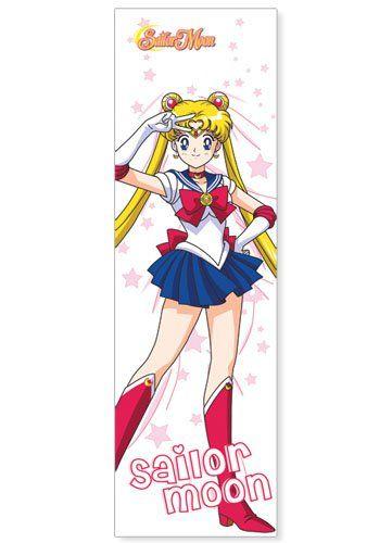 Sailor Moon Sailor Moon Body Pillow