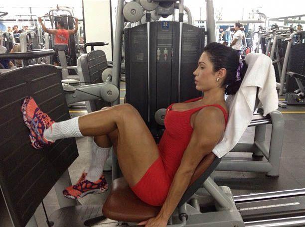 Gracyanne barbosa gracyanne barbosa pinterest female athletes gracyanne barbosa thecheapjerseys Choice Image