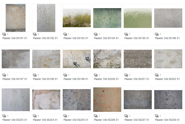 Free Textures Dirty Plaster Architectural Resources