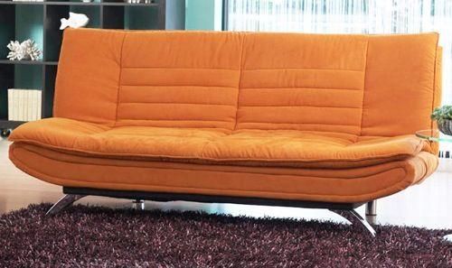 the calam futon from dania the calam futon from dania   furniture   pinterest   modern  rh   pinterest