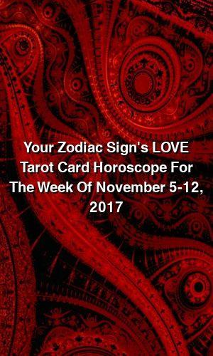 November 2018 Horoscope: Predictions for Virgo