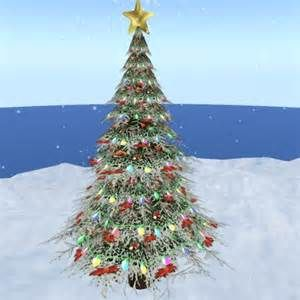 decorated christmas trees - Yahoo Image Search Results