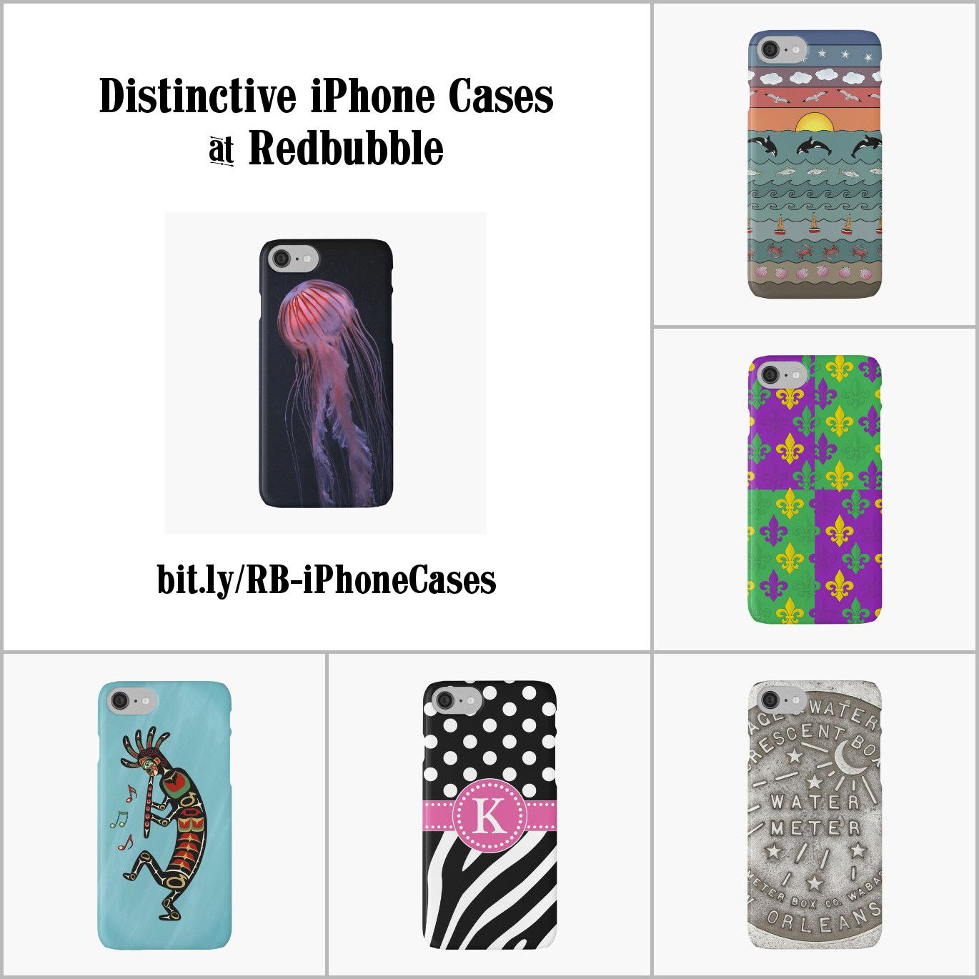 25% OFF iPhone Cases at Redbubble through 08 Dec 2016 with code SWEETGIFT. https://www.redbubble.com/people/debidalio/shop/iphone-cases #phonecases #pattern #monogram #photography #illustration #StudioDalio