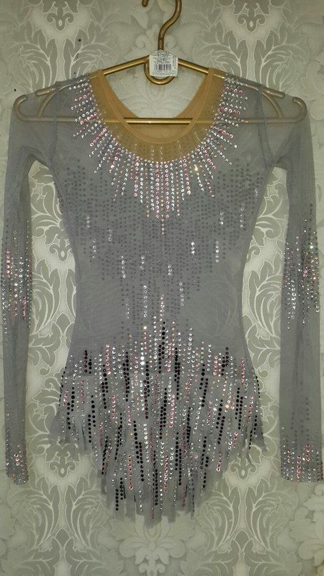 Pin on RG Leotard ( silver, gold, nude and brown with colors)