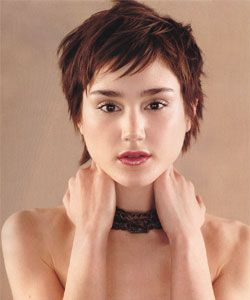 Easy Short Haircuts Hair Styles To Manage Cut Style