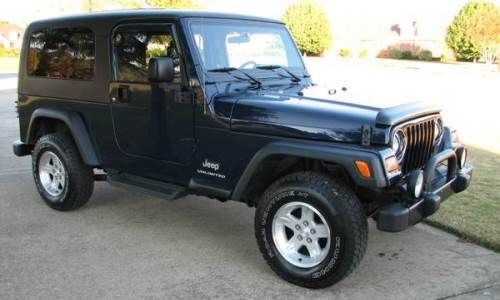 Great 2006 Jeep Rubicon Unlimited For Sale Craigslist Jeep