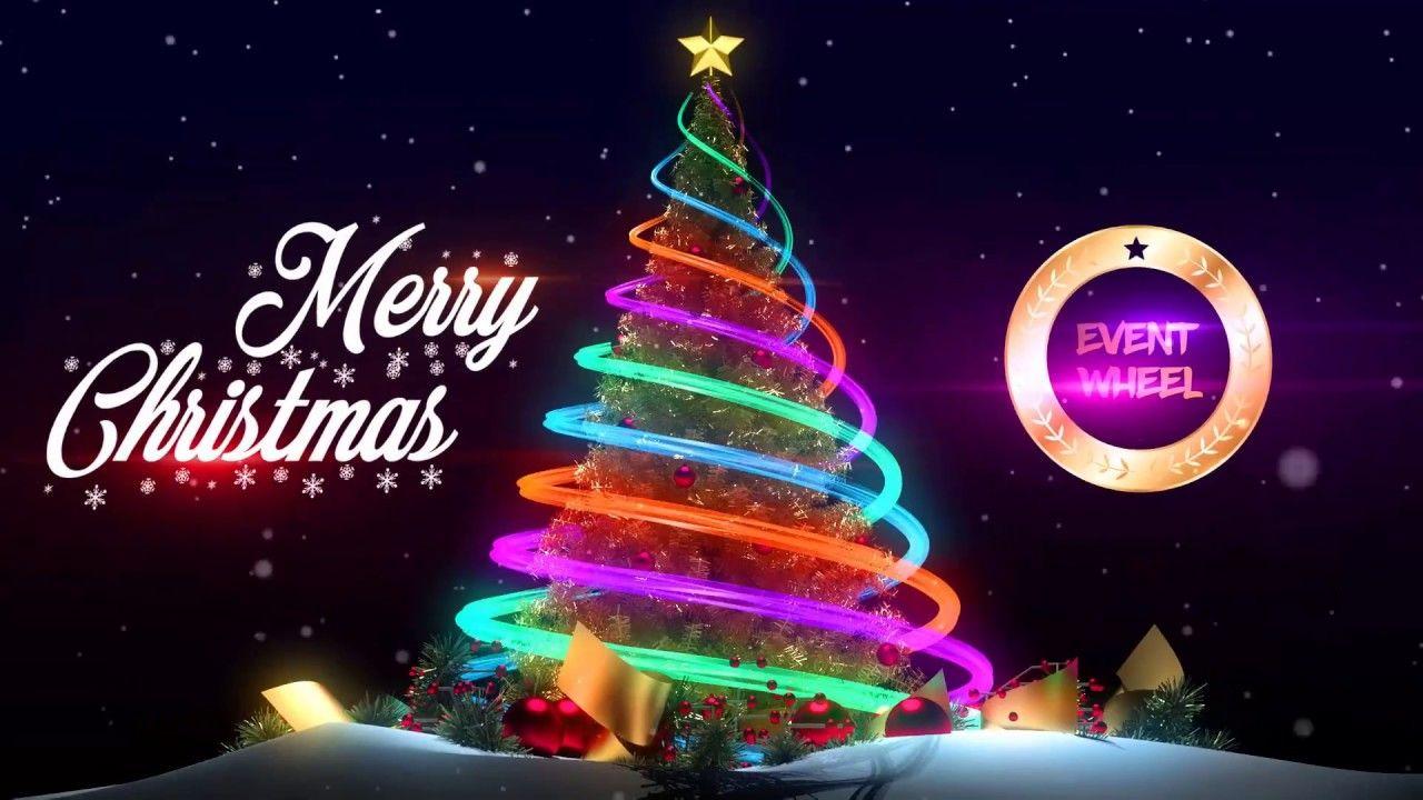 Merry Christmas Greeting Video 2017 Christmas Whatsapp Status
