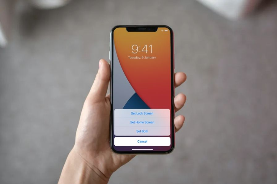 Get The Ios 14 Default Wallpapers Ios Iphone Models New Ios