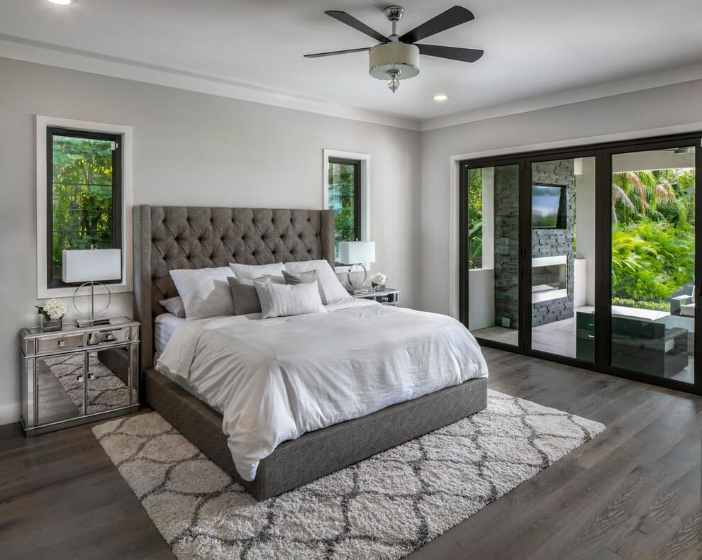 30 Latest Modern Bedroom Design Ideas For A Sleek Look