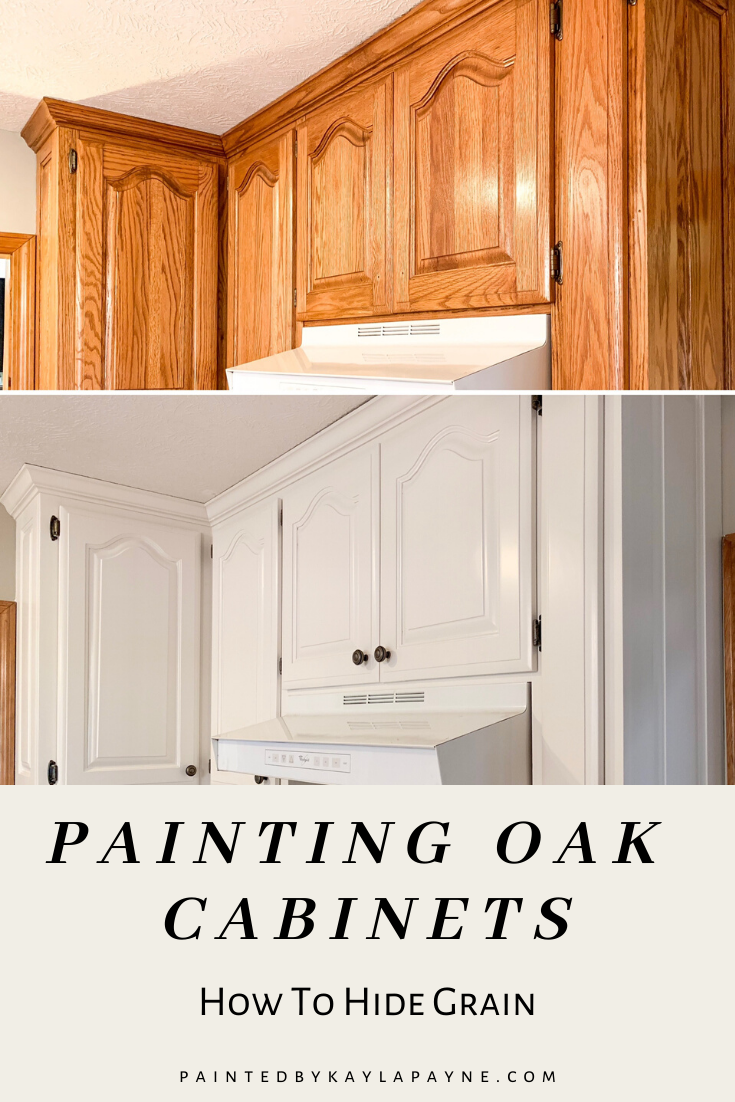Learn to Fill Woodgrain Insider Tips From a Pro - Kitchen redo, Painting cabinets, Home renovation, Wood grain, Kitchen remodel, Kichen cabinets - FREE Video tutorial on the easiest way to fill open wood grain in cabinets and furniture NO PUTTY KNIFE NEEDED! Learn tips and tricks from a pro!