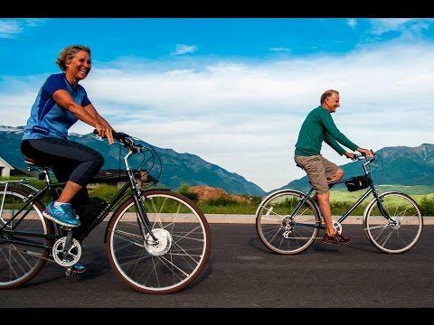 The Leed E Bike Kit The Electric Bike Conversion Kit E Bike Kit Ebike Electric Bike Diy