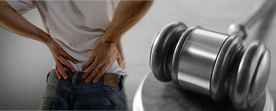 You should hire a personal injury lawyer or a personal