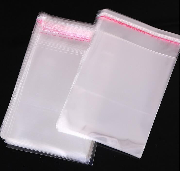2fe4379c8 0.94 45% de DESCUENTO|Unids 100 unidades pequeñas bolsas ziplock bolsas de  plástico transparente pe zip lock bolsa para tela/Navidad/regalos/bolsa de  ...