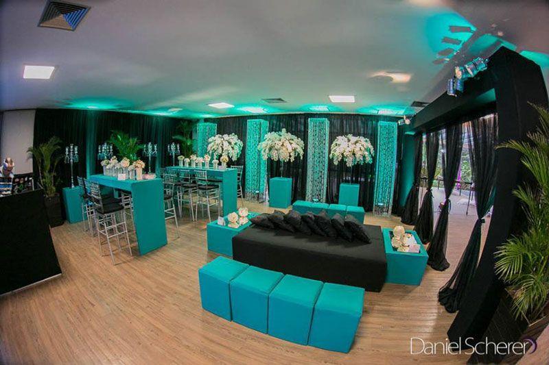 Festa De 15 Anos Ideas: Criando Lounges Para Festa De 15 Anos
