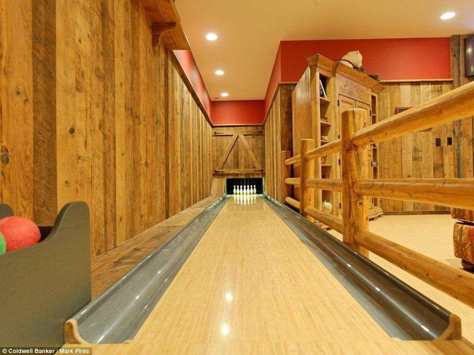 39 besten Bowling Alley Bilder auf Pinterest | Spielzimmer, Bowling ...