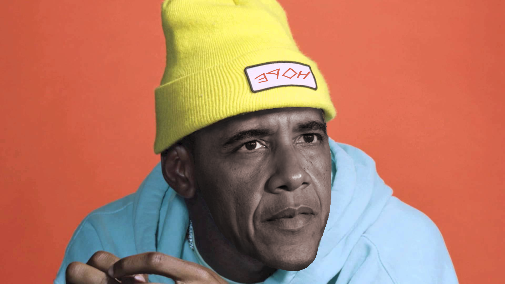 Obama The Creator (With images) Tyler the creator