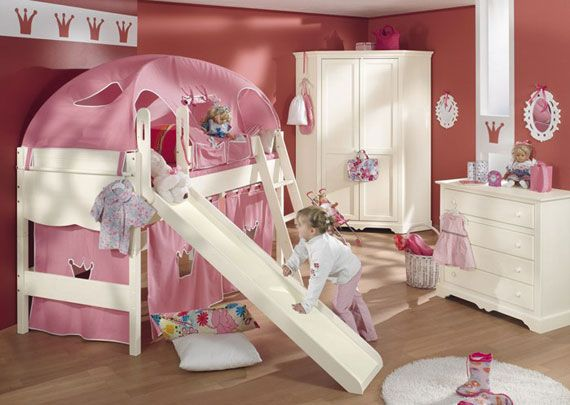 kids room for girls - Google Search