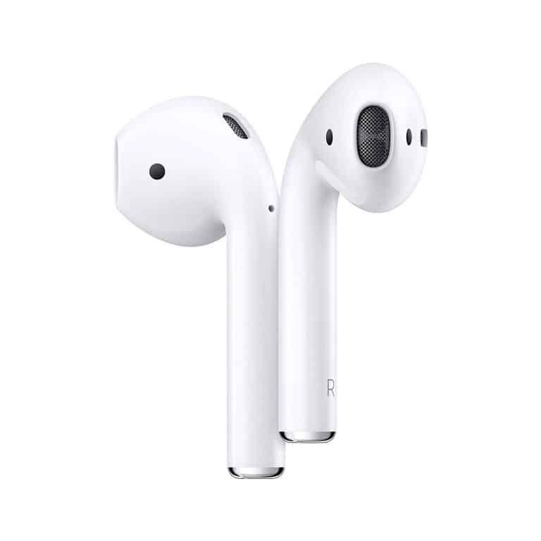 Apple Airpods With Charging Case Giveaway Steamy Kitchen Recipes Giveaways In 2020 Apple Airpods 2 Wireless Wireless Earbuds