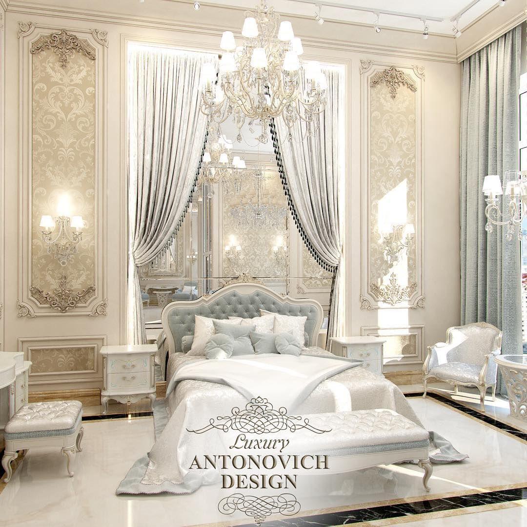 luxurious arabic style bedroom Частный коттедж Астана | Bedroom ideas | Pinterest | Luxurious bedrooms, Bedroom decor and Royal
