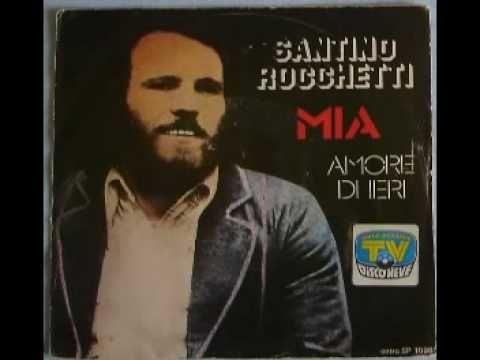 Santino Rocchetti - Mia