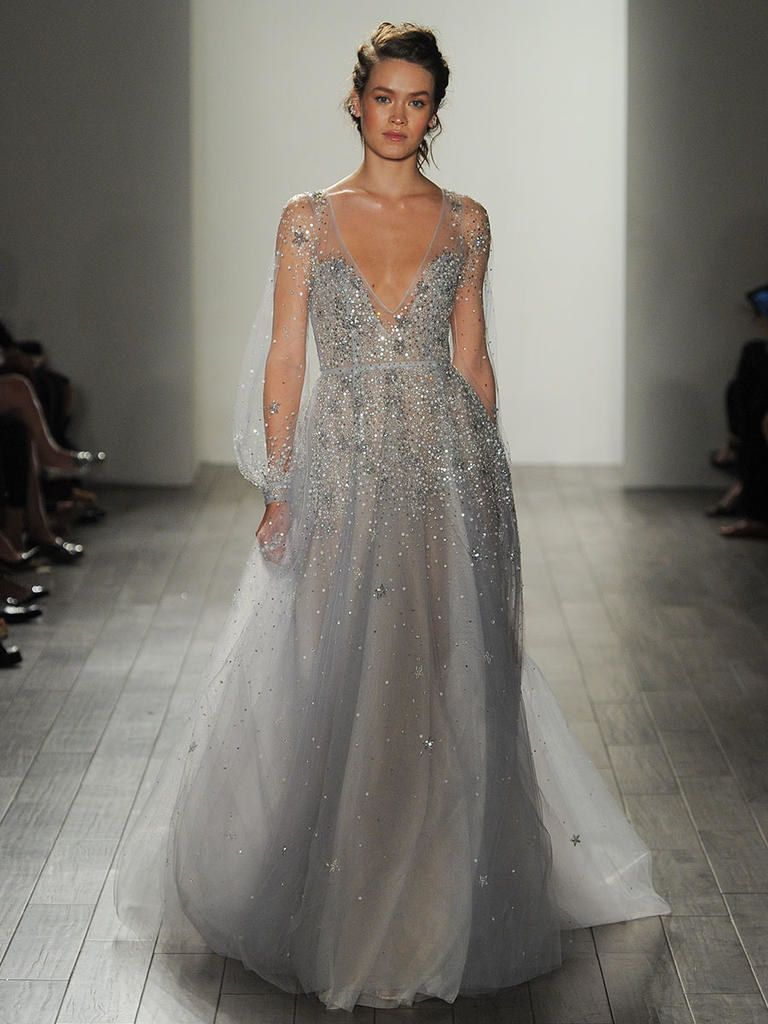 Make me a wedding dress   Ridiculously Pretty Wedding Dresses Thatull Make You Forget All