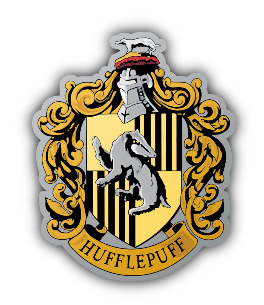 Disc behavioral analysis and the personalities of the - Gryffindor crest high resolution ...