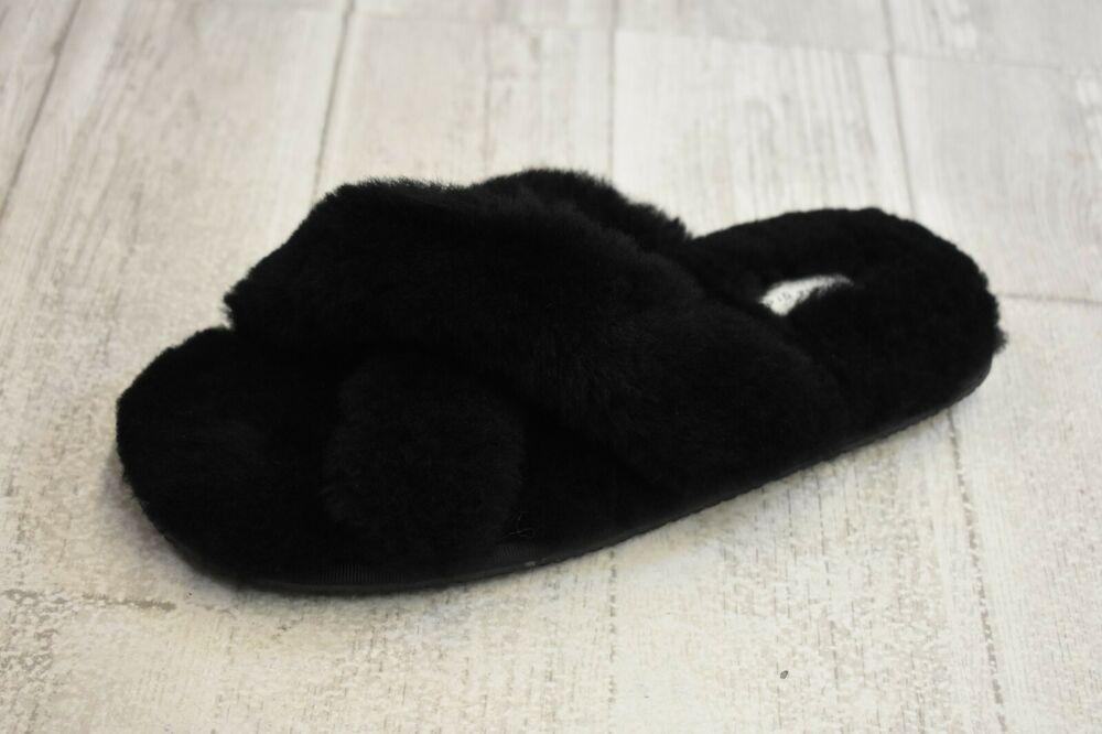 bd1056584b359 eBay Advertisement) Patricia Green Mt. Hood Slippers - Women's Size ...