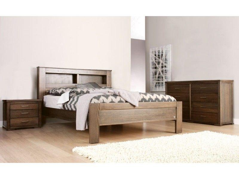 Custom Made Australia Made Tassie Oak Queen Bedroom Suite Bed Frame And Headboard Luxury Bedroom Suite Furniture
