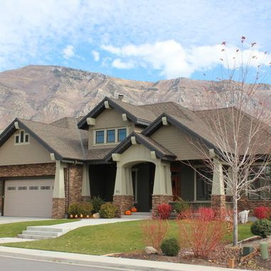 New Craftsman Homes Outside Of Colorado Springs Our House Except