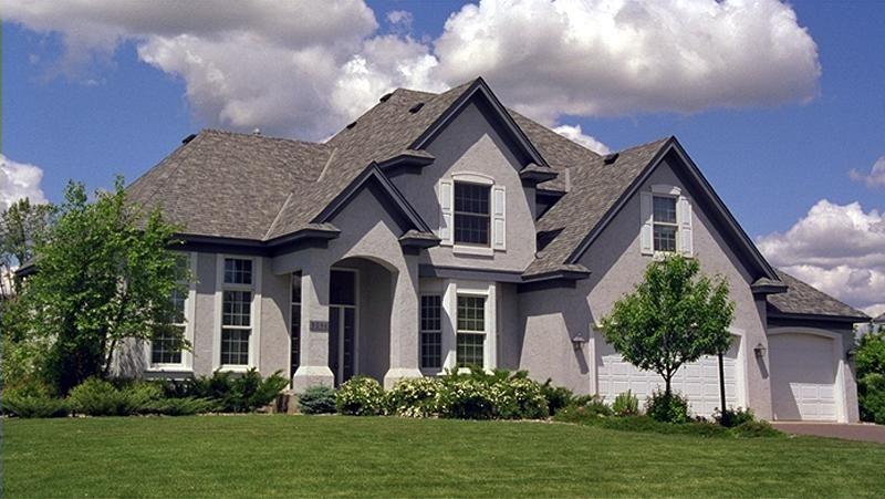 Dentro vemos los planos de casas y los fotos de la casa - Casas bonitas por dentro ...