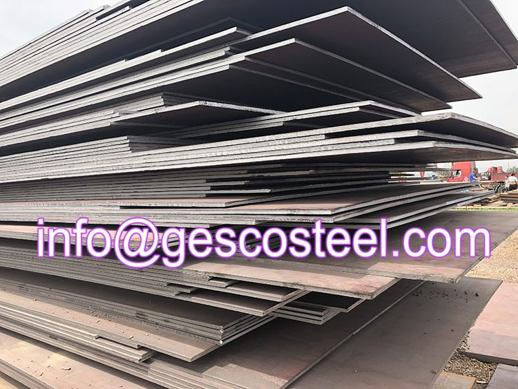 Steel Plate Inventory Let S Talk About More Details By Email Info Gescosteel Com Or You Can Click The Picture To Visit Our Page Gneesteel Com