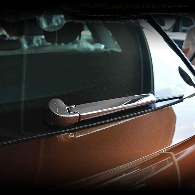 Audi Q5 2018 Exterior Rear Window Windscreen Wiper Blade Cover Trim Best Price Oempartscar Com Windscreen Wipers Rear Window Audi Q5