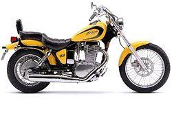 Suzuki Ls650 Savage Model History Suzuki Classic Bikes Motorcycle