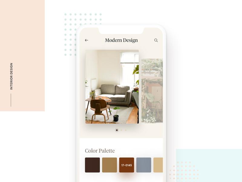 interior design app ios ui pinterest app ios ui and app design