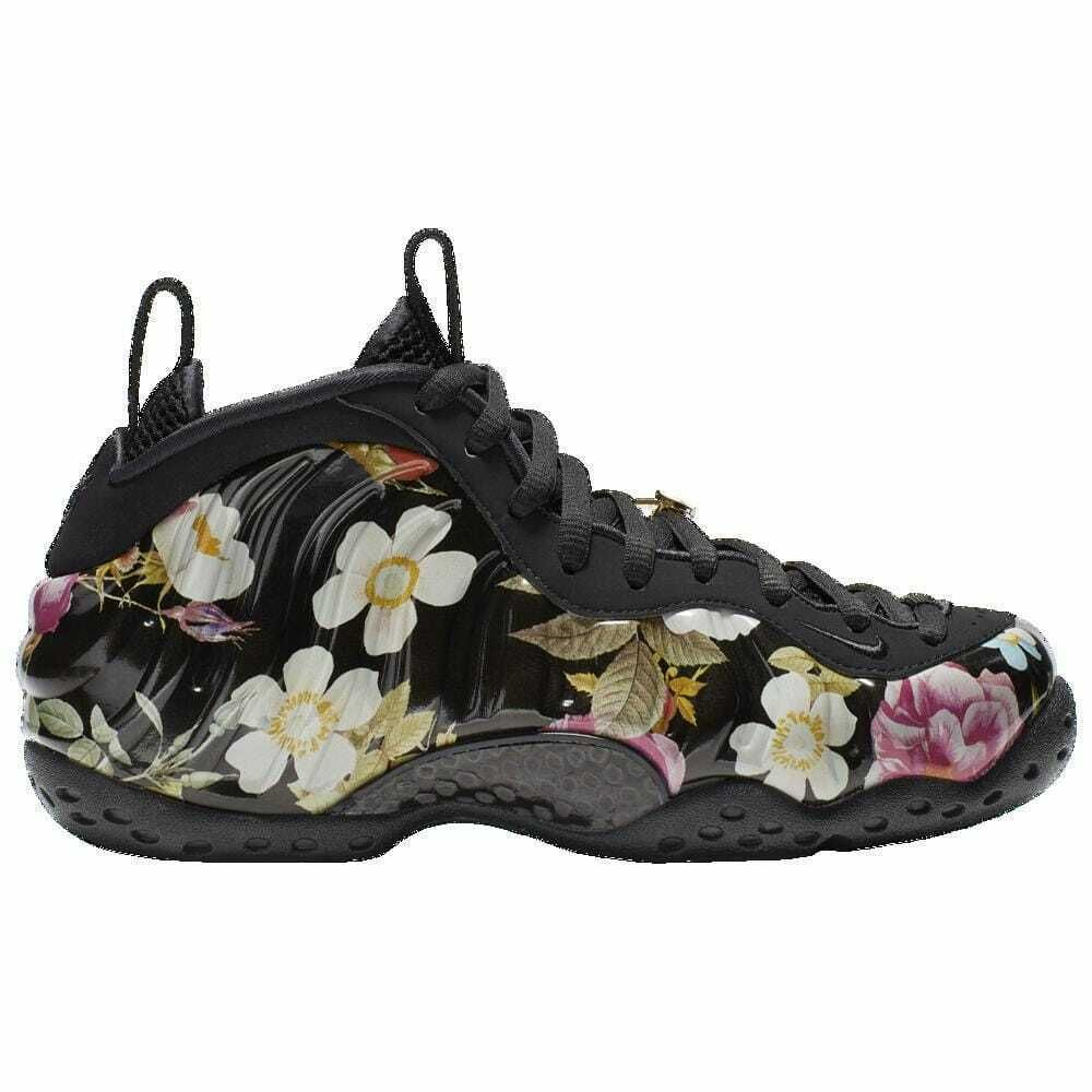 922a450406b07 Nike Air Foamposite One Floral Women's A3963002 - Nike Airs (This is ...