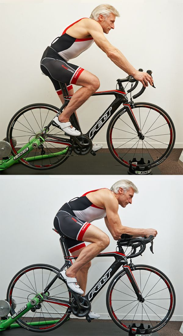 Triathlon Bike Fitting Tips How To Get The Perfect Bike Position