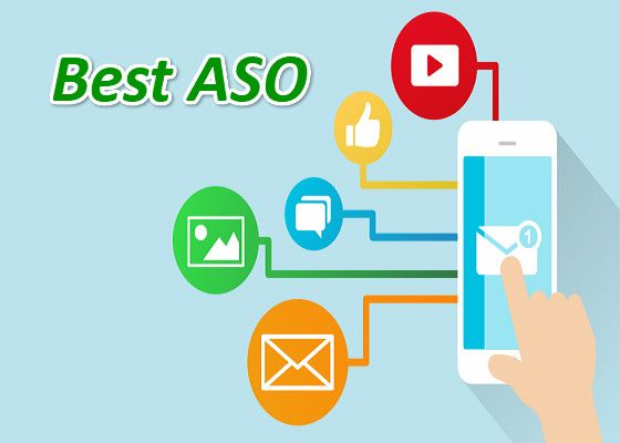 Best ASO to Help You Rank Your App on the First Page Fast