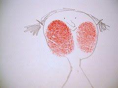 fingerprint - cute
