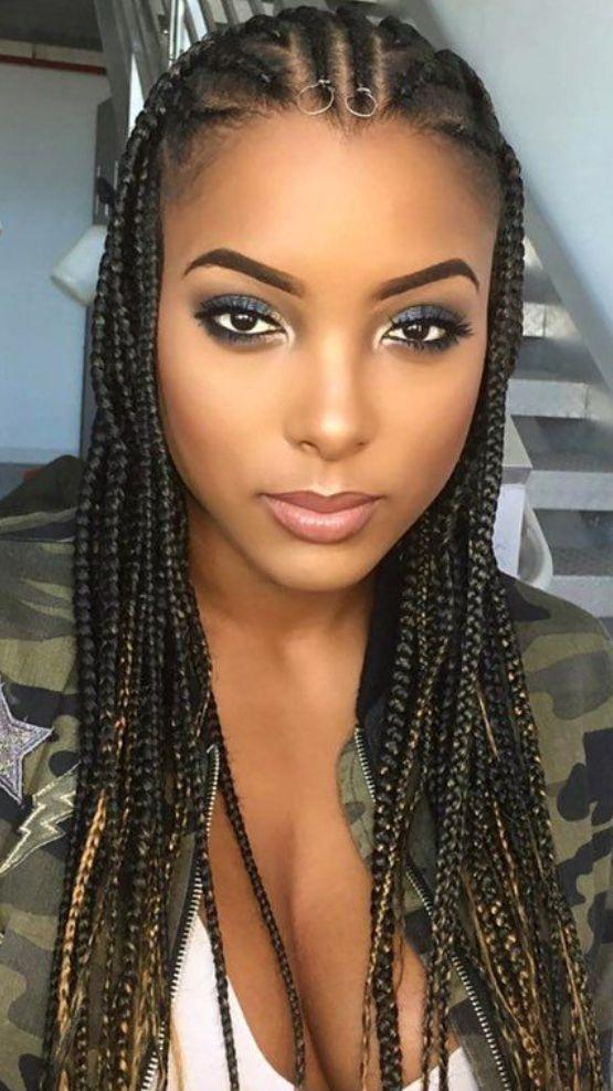 hencha voigt braids black