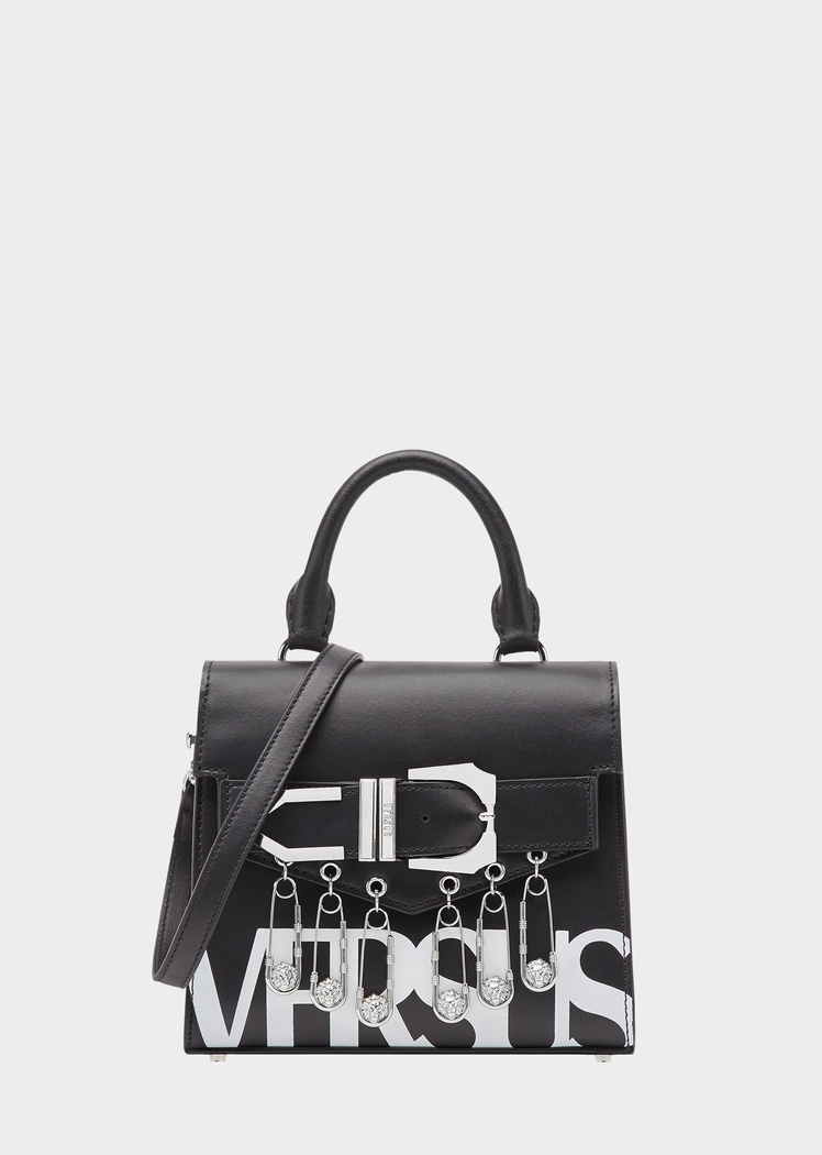 b957f58912b2 Versus Versace Versus Vintage Logo Iconic Buckle Bag for Women