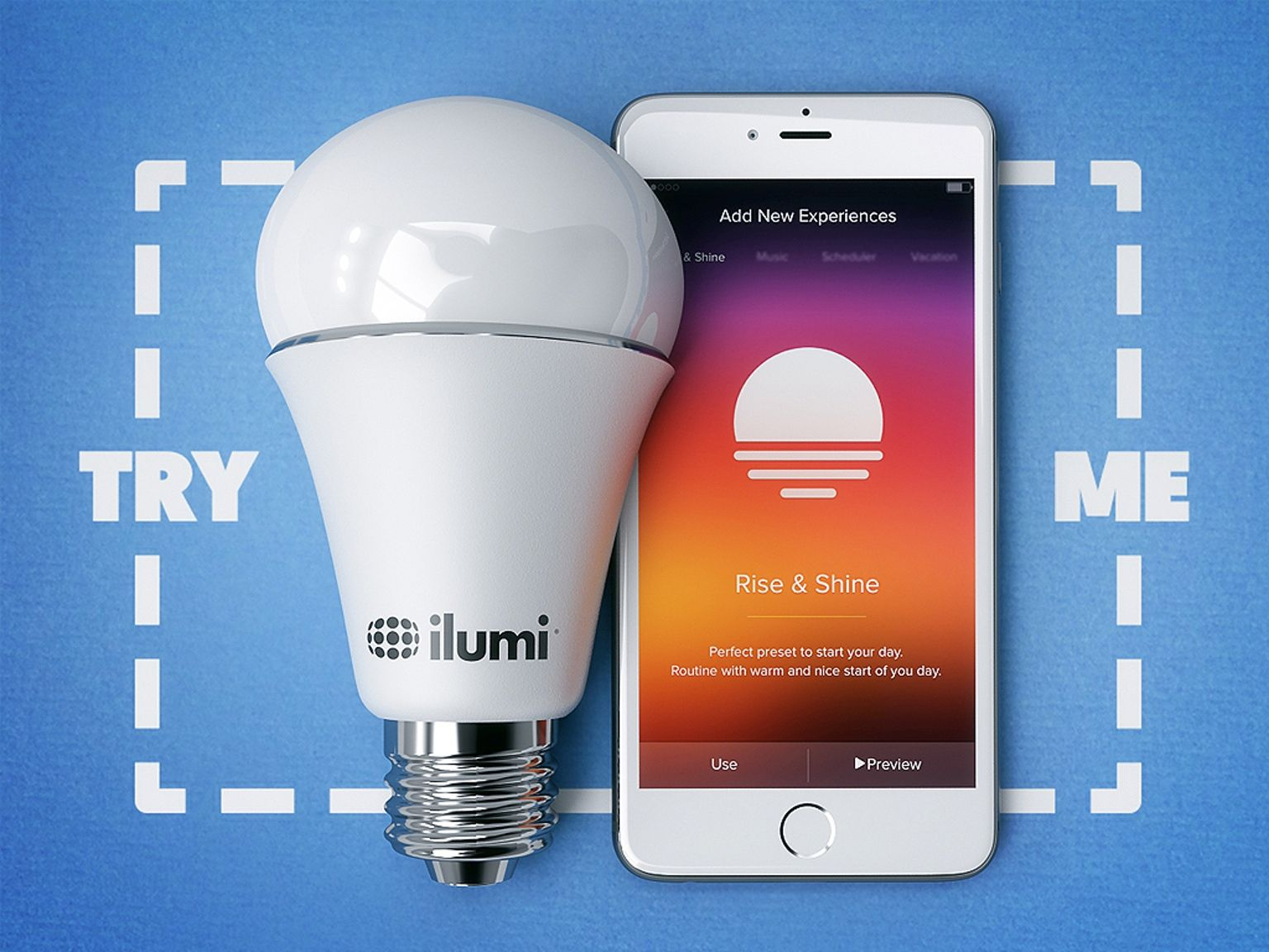 The Simplest, Brightest, U0026 Most Intelligent Smart Bulb In The Universe!  Hurry,