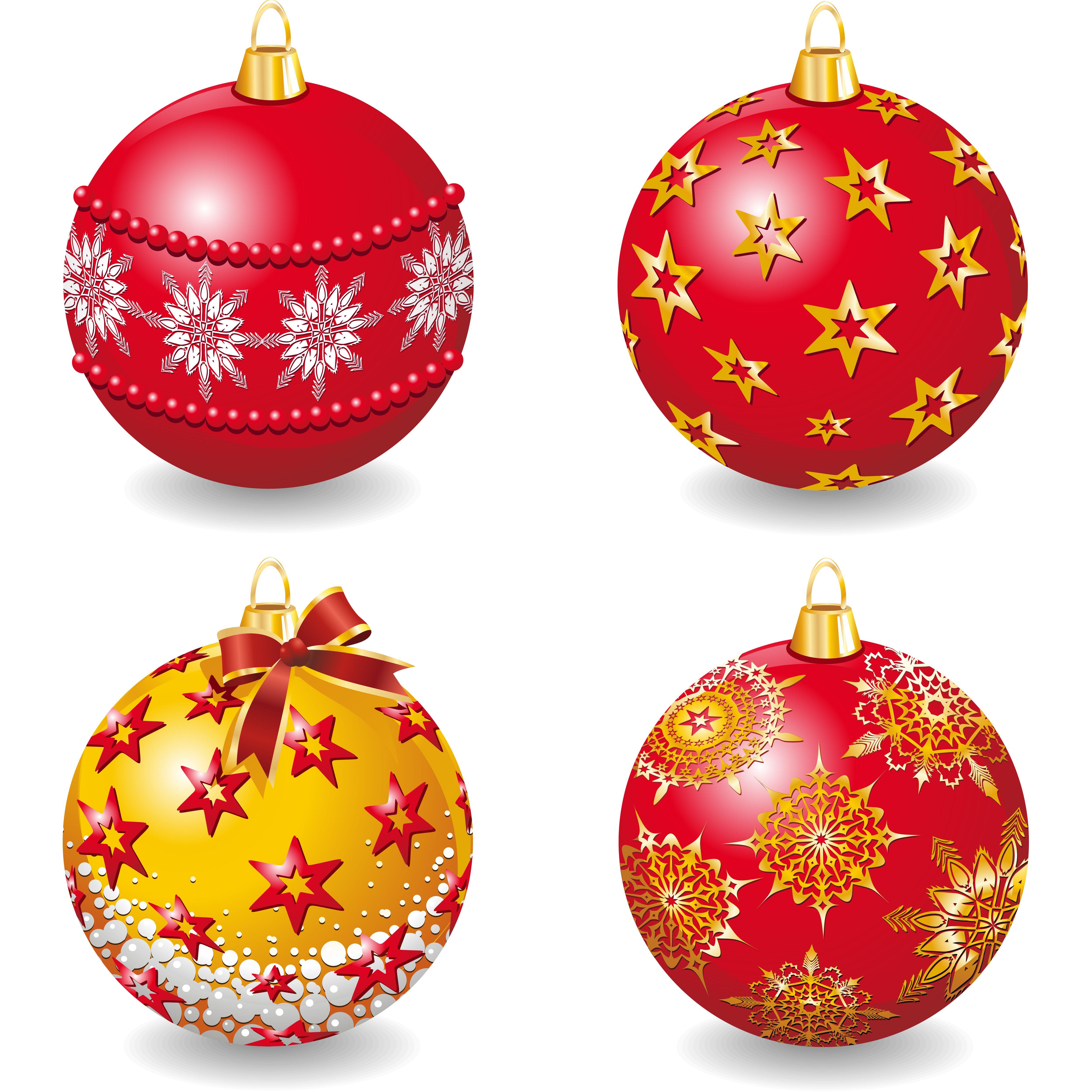 картинка шарики новогодние цветные молибденовый катод